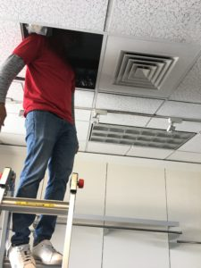 United Air Duct Cleaning ServicesUnited Air Duct Cleaning Services
