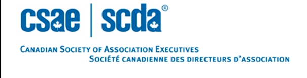 CSAE - Canadian Society of Association Executive logo-Bill Dennis Blog
