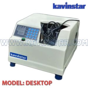 desktop bundle note counting machine