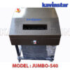 paper katran machine price