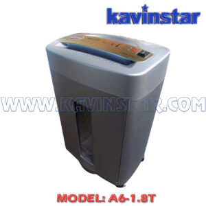 Paper Shredder Machine A6-1.8T