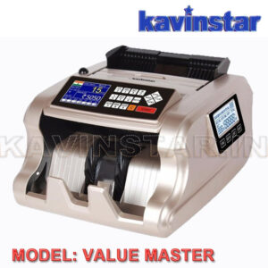 MIX NOTE COUNTING MACHINE VALUEMASTER