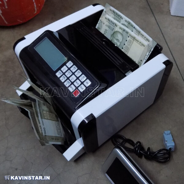 small currency counting machine