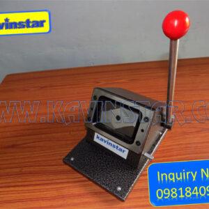 PVC ID CARD CUTTER
