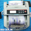 note counting machine with fake note detector price in india