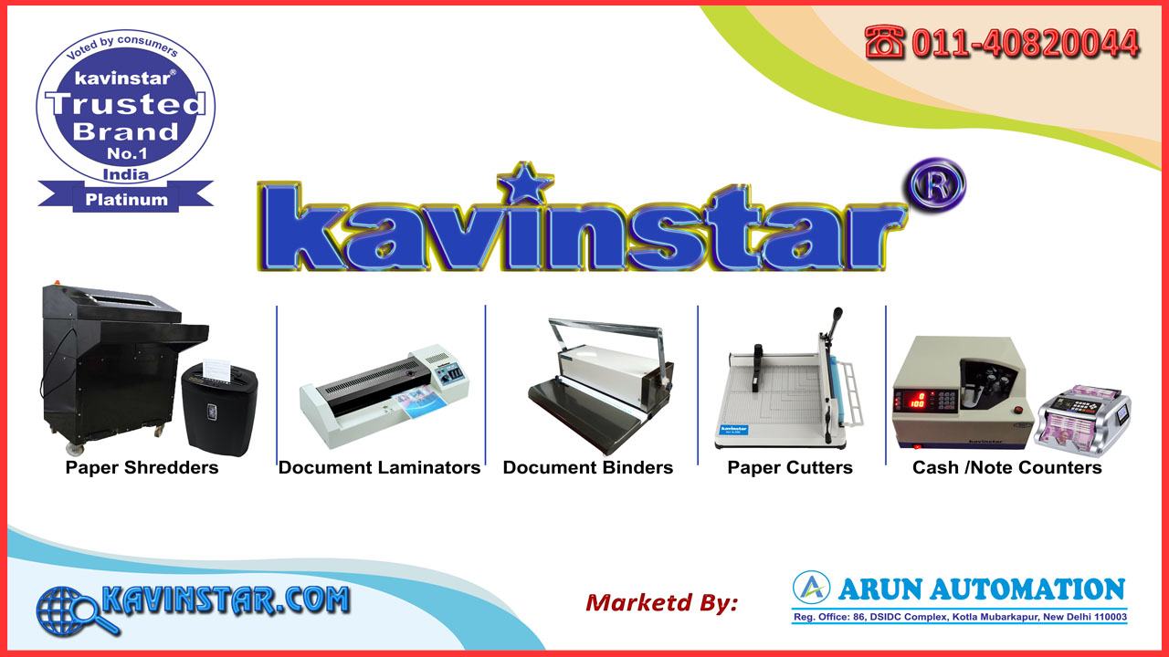 Kavinstar Products