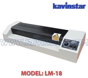 18 Inch Pouch Lamination Machine   Large format Pouch Laminator