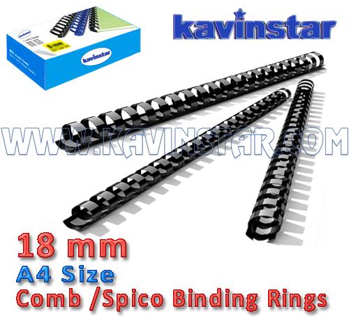 COMB /SPICO RINGS