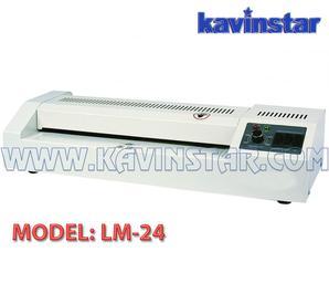 4 Inch Pouch Laminator Machine   Big Size Lamination Machine Manufacturer in India