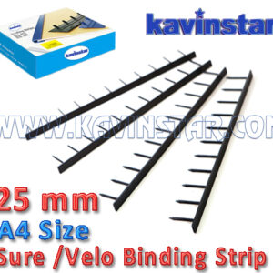 velo binding strip