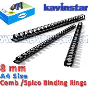 binding comb