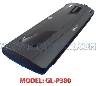 GL P380 A3 SIZE LAMINATION MACHINE