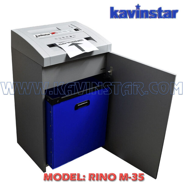 DEPARTMENTAL PAPER SHREDDER MACHINE