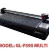 MULTI PURPOSE LAMINATION MACHINE