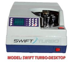 GODREJ SWIFT TURBO BUNDLE NOTE COUNTING MACHINE