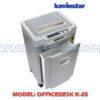 heavy duty paper shredder machine supplier in delhi, gurgaon, noida