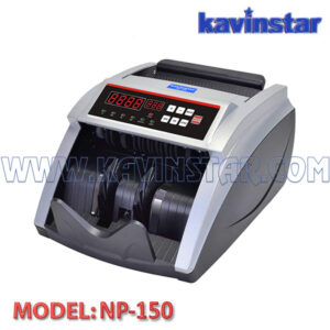 NOTE COUNTING MACHINE NP 150