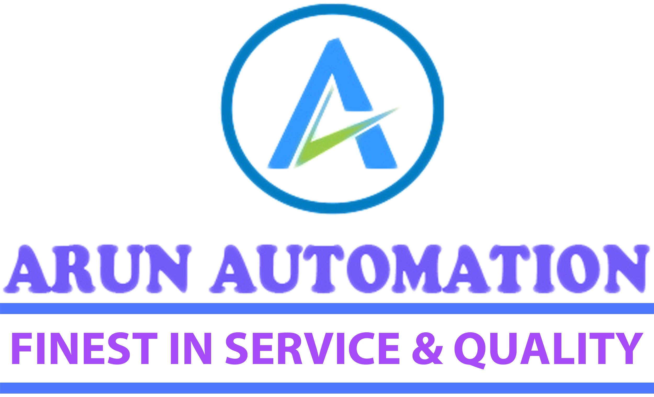 Arun Automation Kavinstar Authorized Dealers and Service Provider