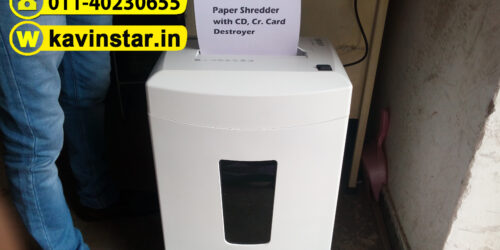 paper shredder machine price in gurgaon