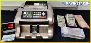 MIX NOTE COUNTING MACHINES