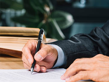 Private Investigator consulting