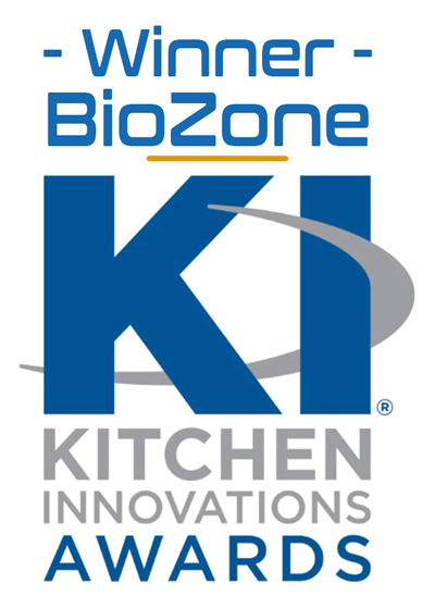 BioZone Scientific Wins Kitchen Innovations Award