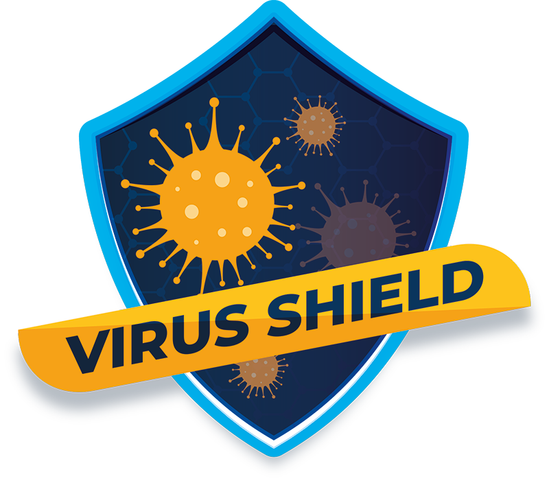 BioZone Virus Shield