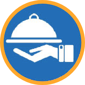Biozone Foodservice Solutions Icon