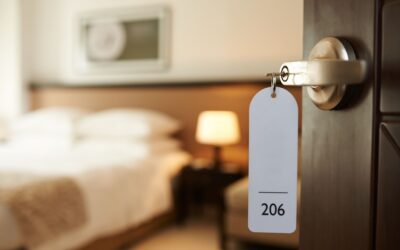 It's more important than ever for the hospitality industry to increase hygiene measures in winter months