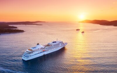 CDC recommends UV disinfection for cruise ships
