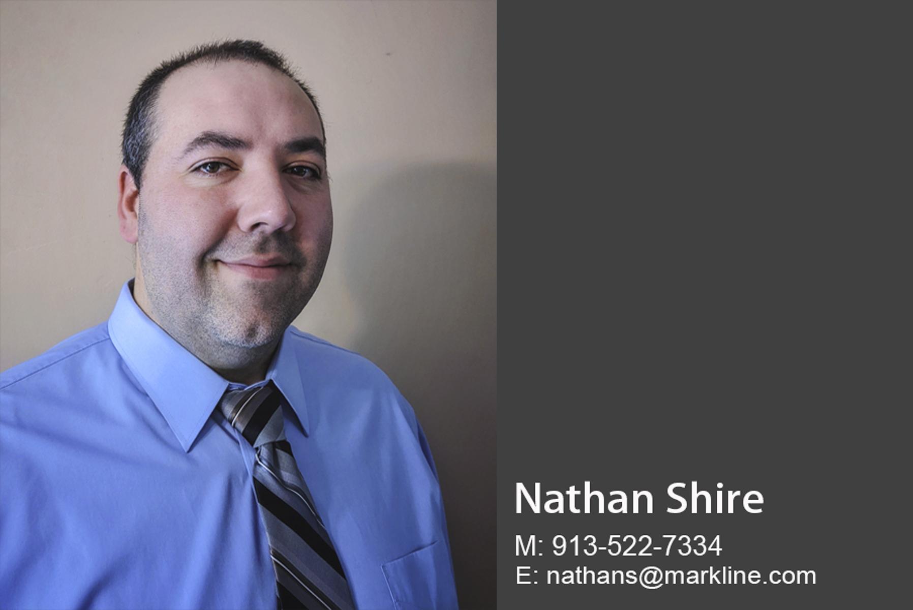 Nathan Shire