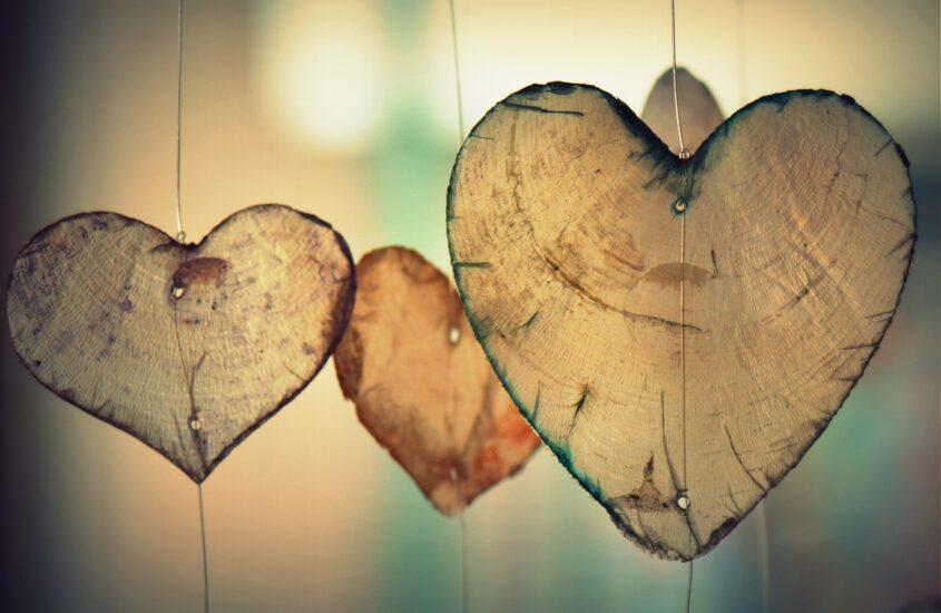 Natural Love Vs. Supernatural Love