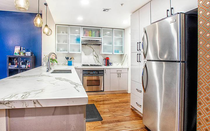 Pamela Day Designs - Kitchen Design