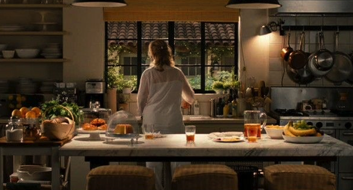 Pamela Day Designs - Kitchen Someday