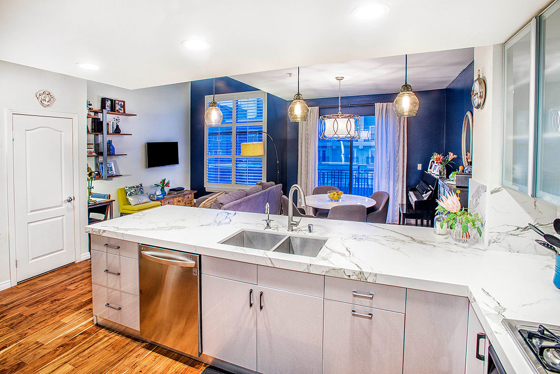 Pamela Day Designs - Interior Designer - Kitchen & Bath