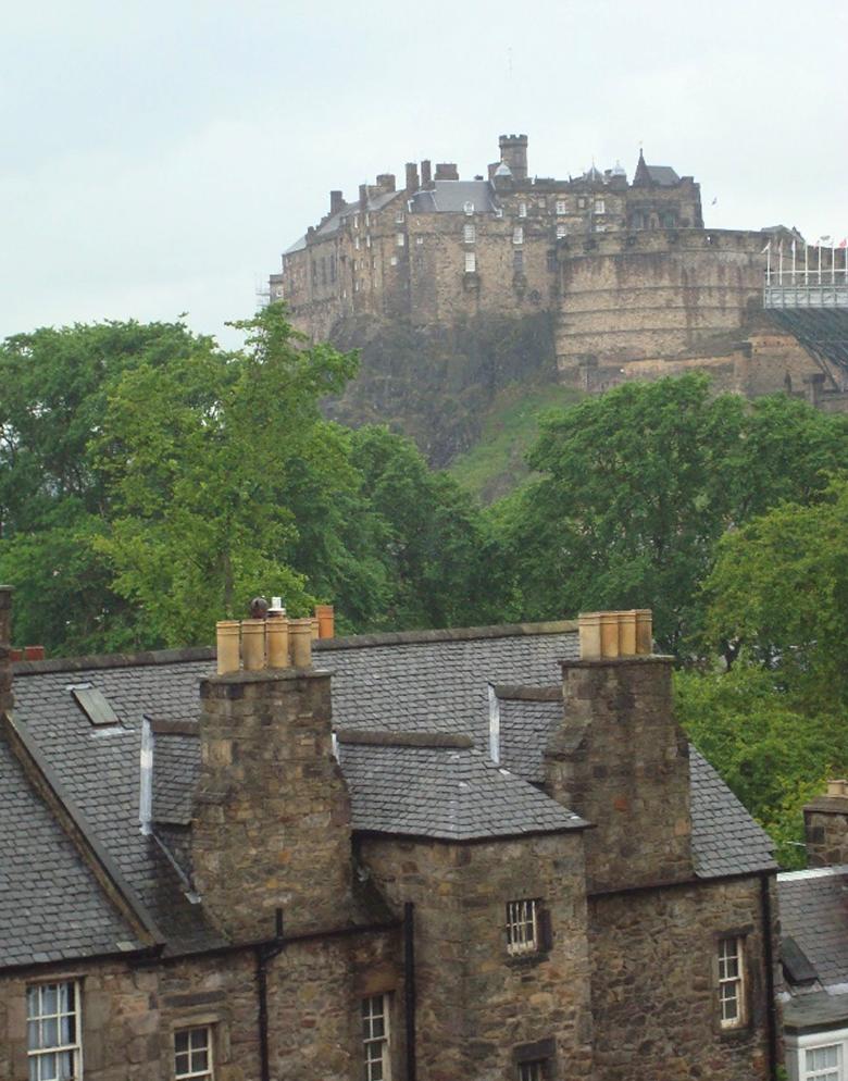 Pamela Day Designs - Great Scotland!