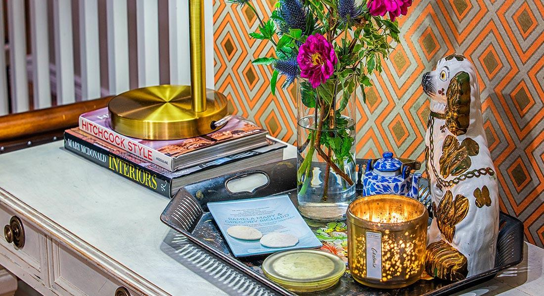 Pamela Day Designs - Table Decor