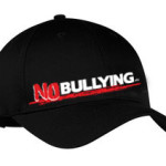 No Bullying Cap