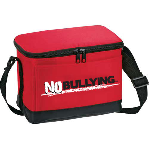 No Bullying Lunch Bag