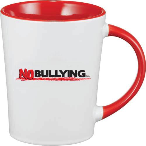 No Bullying Mug