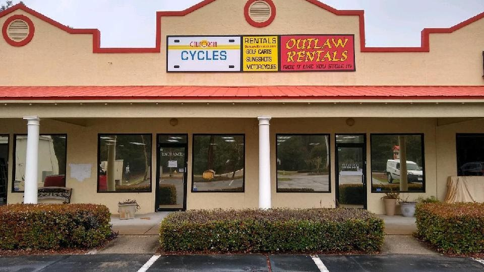 Outlaw Rentals 30A - 5399 E County Hwy 30A