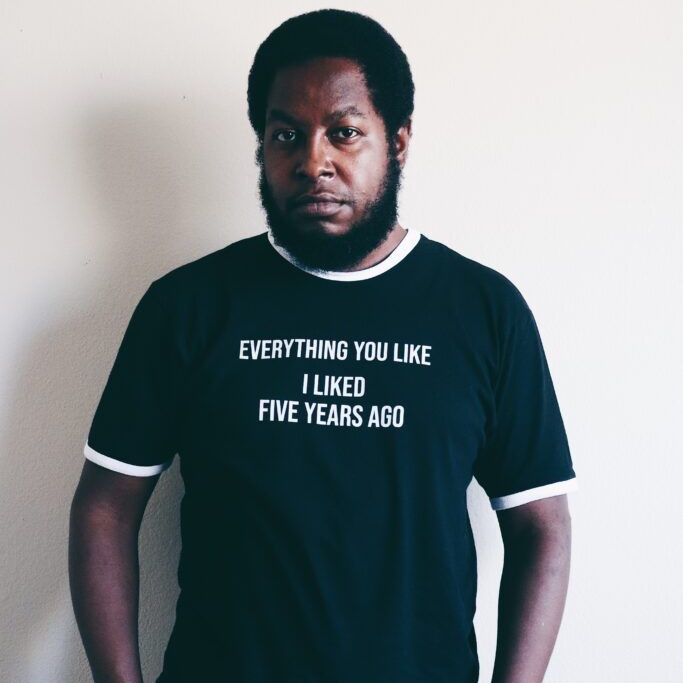 "Jay Fingers ""I Been On"" T-shirt by Fashion Citizen"