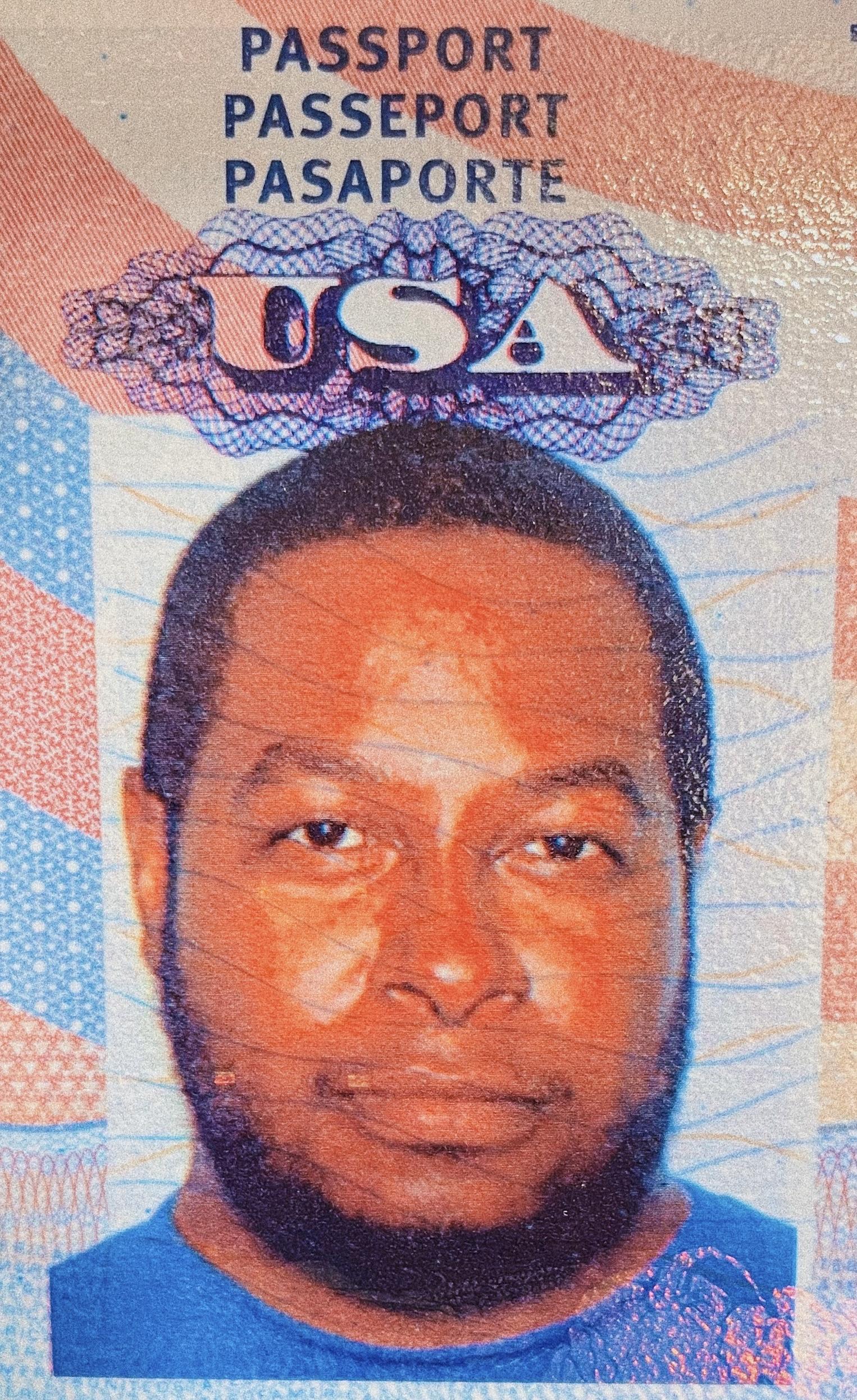 JF Passport