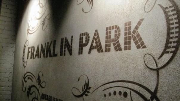 Franklin Park, Brooklyn, NY