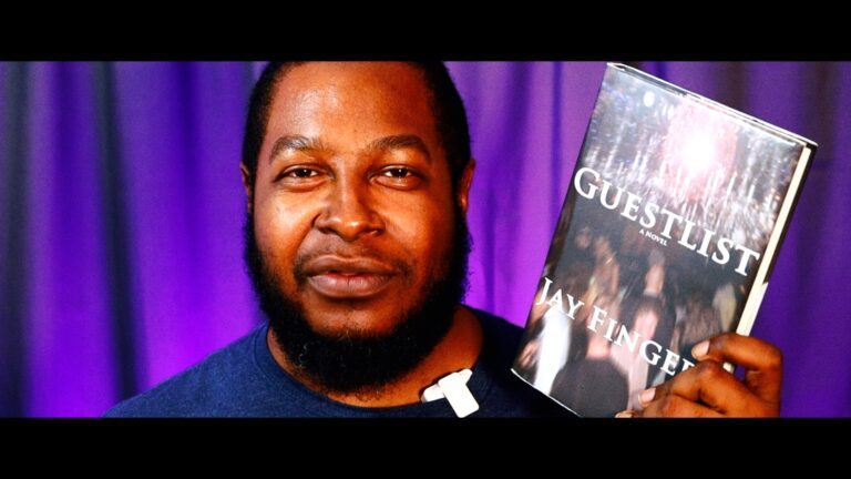 Addressing an Issue Black Writers Often Face 😕   Jay Fingers