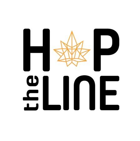 hop the line