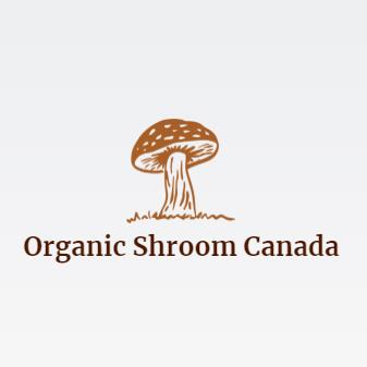 organic shroom canada