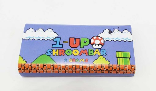 1 up shroom bar