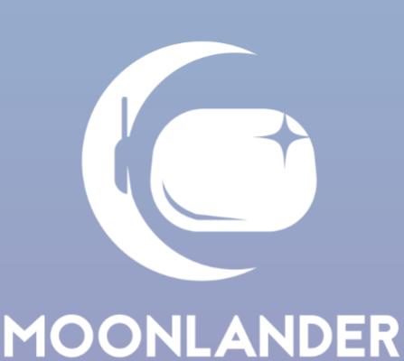 moonlader logo