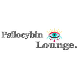 psilocybin lounge logo